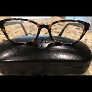 Coach Prescription Eyeglasses